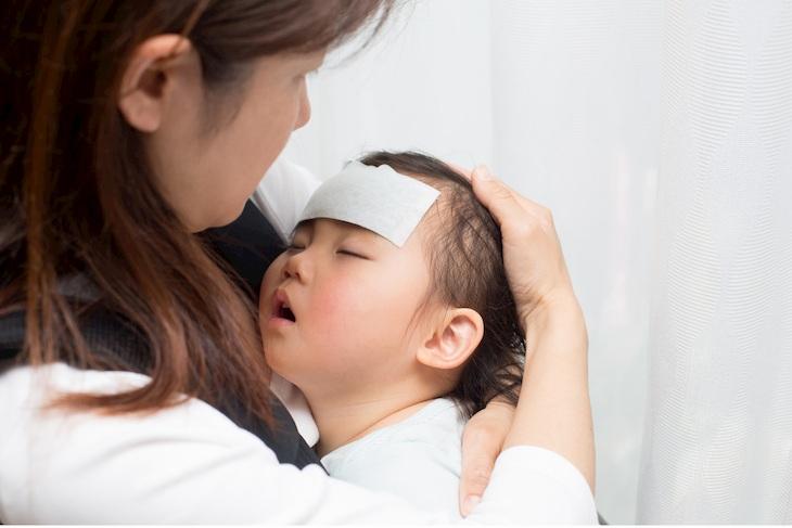 Viêm họng cấp là bệnh hô hấp thường gặp ở trẻ