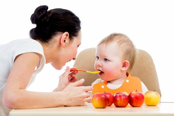 Kết hợp thuốc Đông y và chế độ ăn uống để trẻ nhanh khỏi bệnh