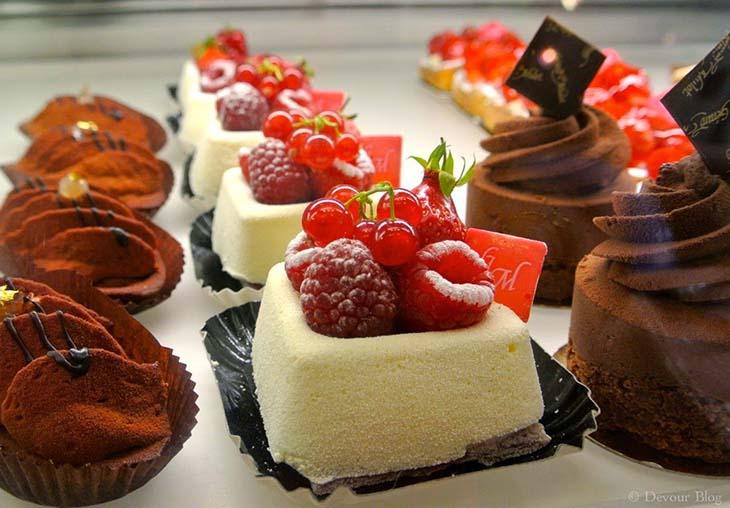 Đồ ngọt có khả năng khiến hại khuẩn phát triển, bệnh khó khỏi hơn