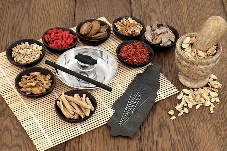 Sử dụng thuốc Đông y hàng ngày giúp giảm nhanh triệu chứng bệnh