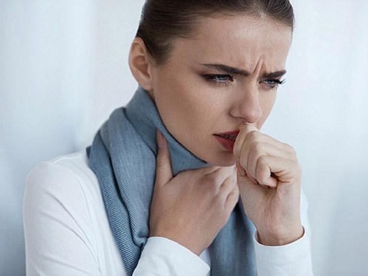 Viêm họng lâu ngày không khỏi - bệnh lý hô hấp tiềm ẩn nhiều nguy cơ biến chứng