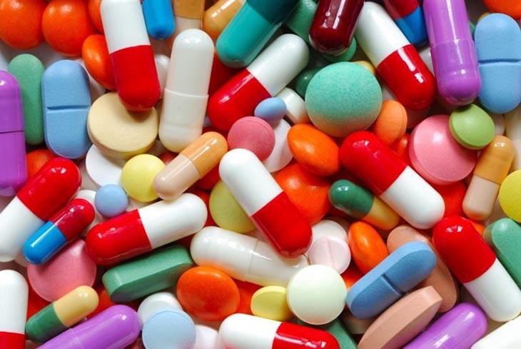 Dùng thuốc Tây y điều trị viêm họng lâu ngày không khỏi dứt điểm hoàn toàn