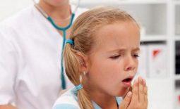 Viêm loét họng ở trẻ nhỏ