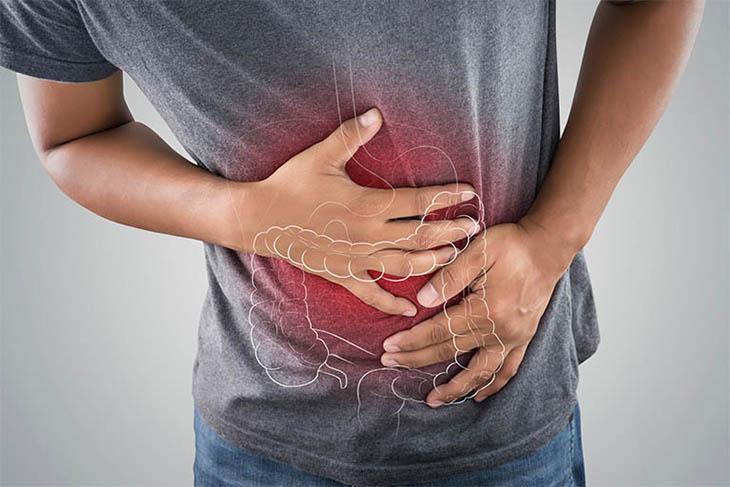 Cơ chế trào ngược dạ dày liên quan đến co thắt cơ thực quản