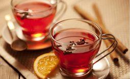 Viêm họng uống gì hết - Dùng trà quế