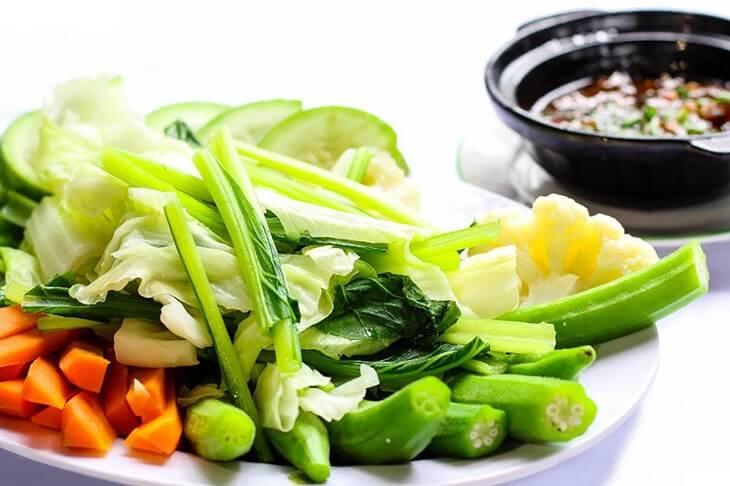 Viêm loét đại tràng nên ăn thực phẩm chứa chất xơ