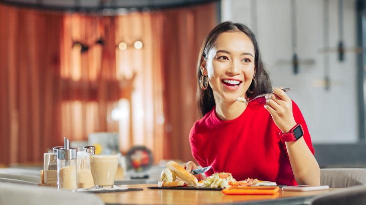 Lời khuyên trong ăn uống cho người bệnh