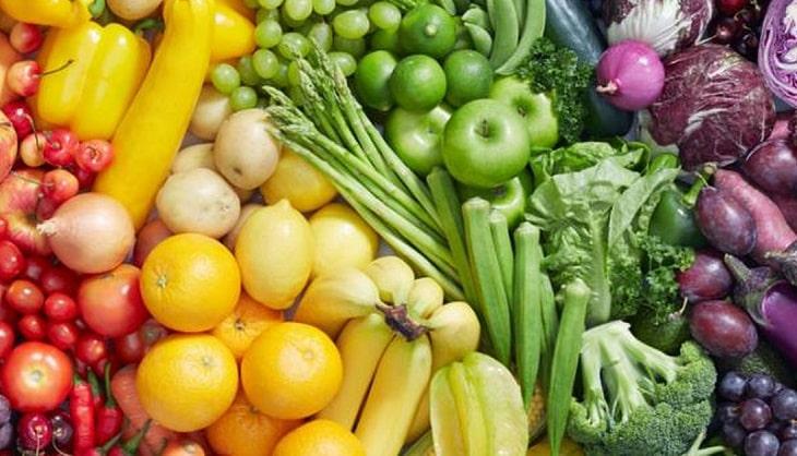 VIêm mũi dị ứng bội nhiễm thực phẩm nào tốt?