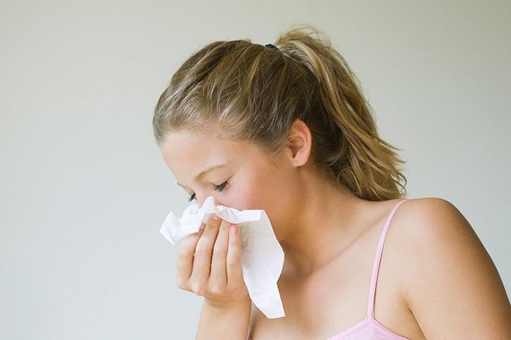 Viêm mũi dị ứng bội nhiễm và cách điều trị tránh nguy hiểm