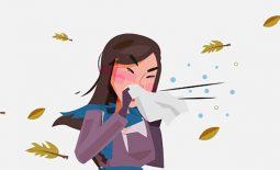 Viêm mũi dị ứng theo mùa là gì, điều trị như nào