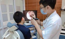 Viêm tai giữa khám ở đâu? Top địa chỉ uy tín ở Hà Nội, TP. HCM