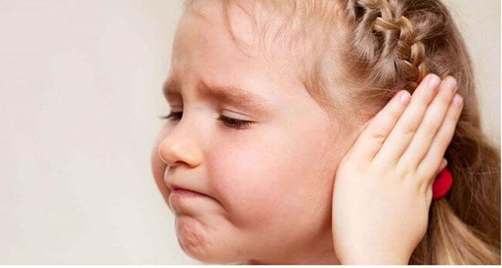 Viêm tai giữa không chảy mủ là một nhánh của bệnh viêm tai giữa