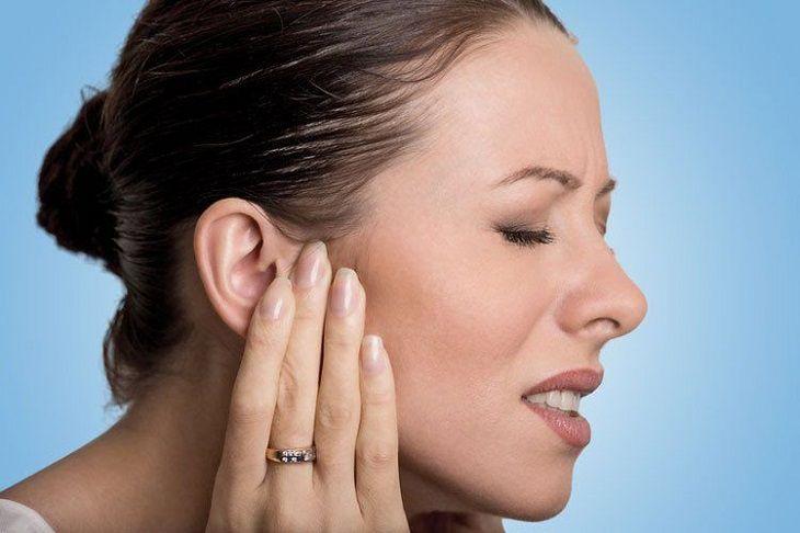 Viêm tai giữa ở người lớn có nguy hiểm không và cách trị bệnh hiệu quả