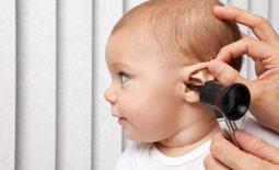 Viêm tai giữa ở trẻ sơ sinh: Thông tin quan trọng cha mẹ phải biết