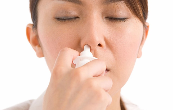 Xịt thông mũi là giải pháp hàng đầu giúp giảm nhanh triệu chứng bệnh