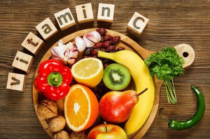 Cung cấp vitamin C từ những thực phẩm tự nhiên rất tốt cho sức khỏe