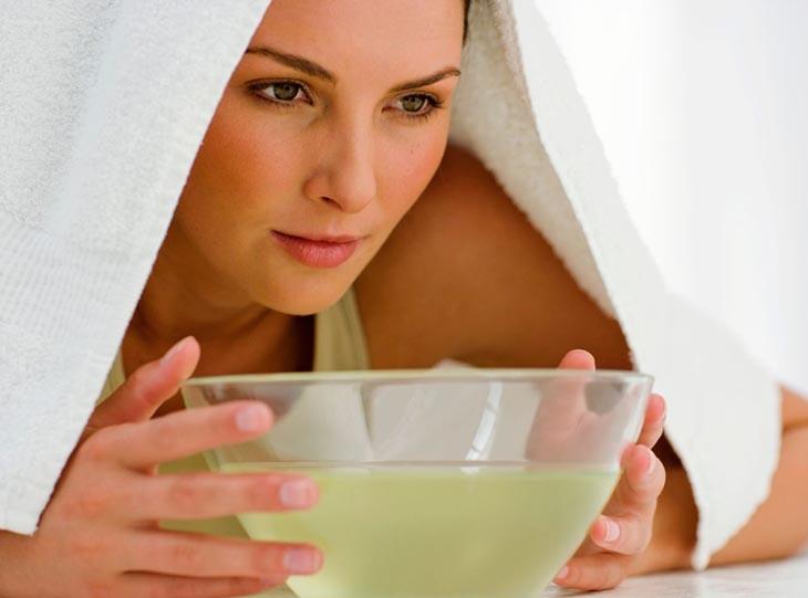 Tinh dầu chiết xuất tự nhiên đem lại nhiều công dụng chữa viêm mũi dị ứng