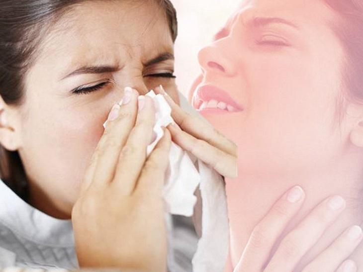 Viêm xoang gây ho cảnh báo nhiều bệnh lý nguy hiểm vì vậy người bệnh không được chủ quan