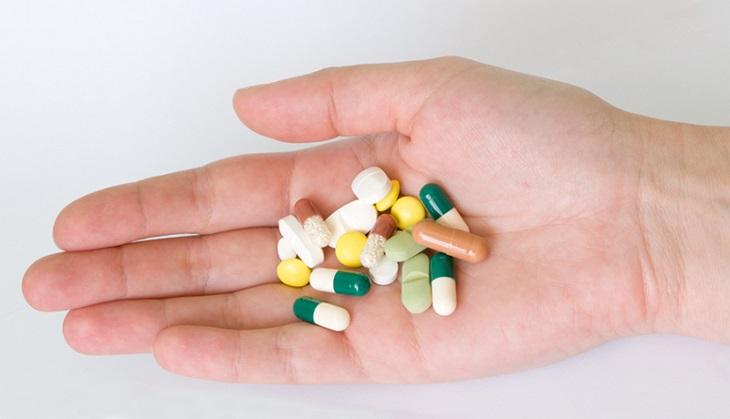 Thuốc Tây phù hợp với mọi tình trạng bệnh, thời gian điều trị nhanh
