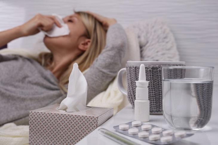 Thuốc Tây tập trung làm giảm triệu chứng, người bệnh cảm nhận hiệu quả trong thời gian ngắn