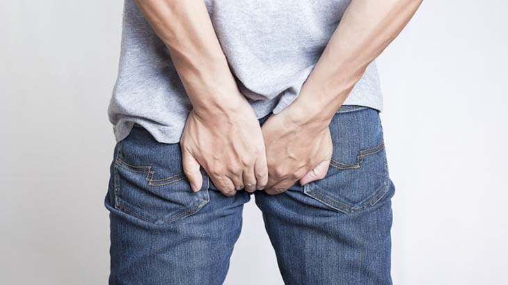 Bệnh trĩ có thể điều trị bằng nhiều phương pháp dân gian nếu triệu chứng không quá nặng