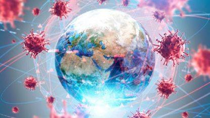 Covid-19 (Corona Virus) - Cập nhật mới nhất tình hình hôm nay