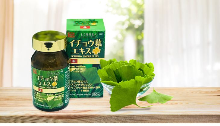 Ichoha Ekisu Plus Ribeto là thuốc rối loạn tiền đình phổ biến trên thị trường