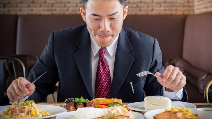 Ăn uống khoa học hỗ trợ cải thiện rối loạn tiền đình