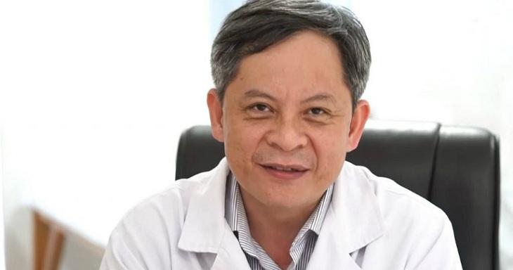 Tiến sĩ, Bác sĩ Tăng Hà Nam Anh
