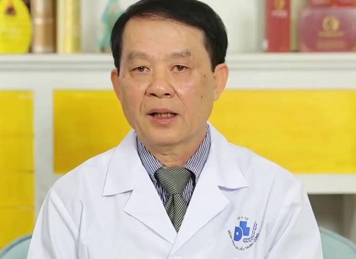PGS. TS. BS Nguyễn Duy Hưng