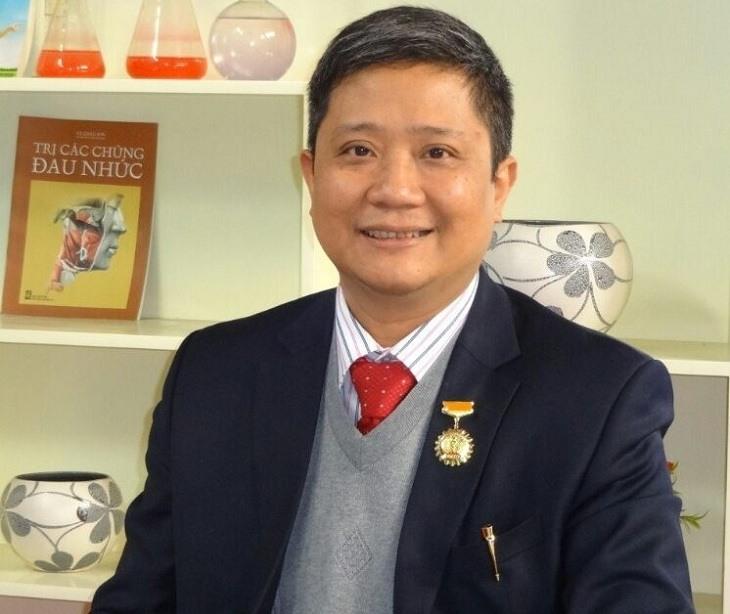 PSG. TS Nguyễn Vĩnh Ngọc