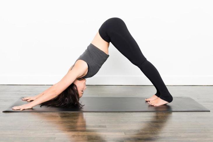 Bài tập Yoga chữa rối loạn tiền đình tăng dẻo dai, cải thiện triệu chứng