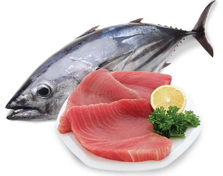 Bạn nên bổ sung các loại cá biển vào bữa ăn hàng ngày của gia đình, thay thế bớt các loại thịt đỏ…