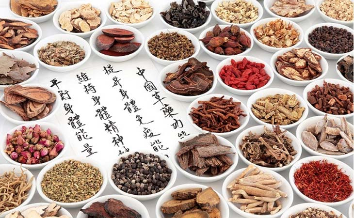 Một số loại thảo dược trong Đông y được sử dụng khi điều trị bệnh trĩ