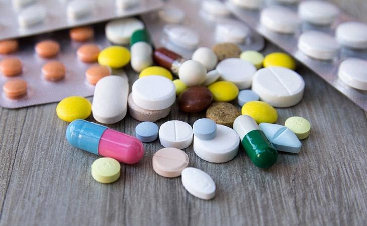 Các loại thuốc Tây y phổ biến trong điều trị bệnh trĩ