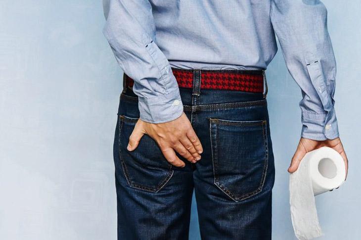 Bệnh trĩ có lây không? Những thông tin bạn cần biết