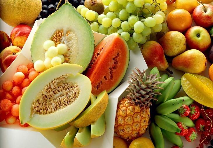Trái cây tốt cho tiêu hóa, ngừa táo bón