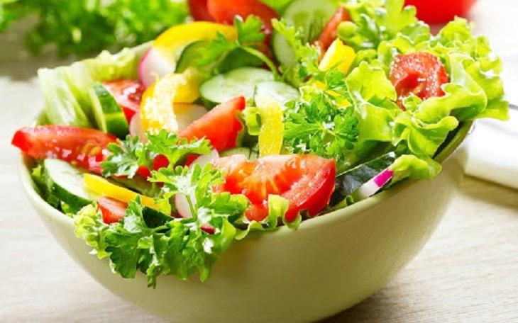 Bệnh trĩ nên ăn rau gì thì tốt?