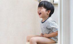 Bệnh trĩ ở trẻ em xảy ra khá phổ biến