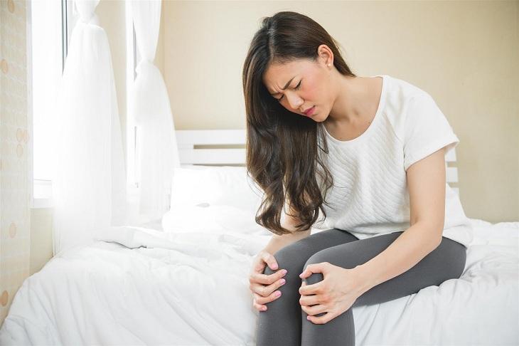 Có nhiều nguyên nhân khiến phụ nữ sau sinh bị bệnh trĩ