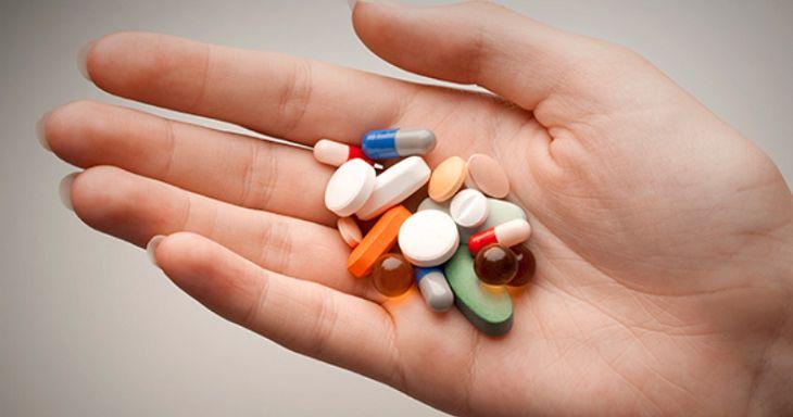 Sử dụng thuốc Tây chữa vảy nến