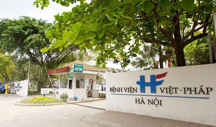 Địa chỉ khám chữa mất ngủ tại Hà Nội - Bệnh viện Việt Pháp