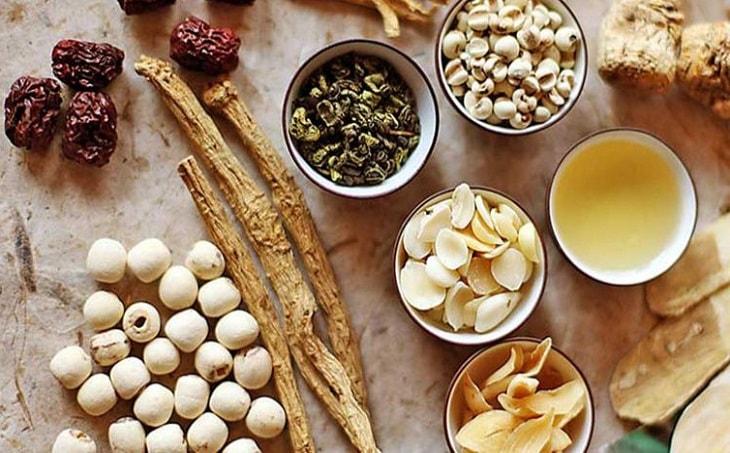 Một số vị thuốc Đông y có vai trò kháng viêm, diệt khuẩn, thải độc