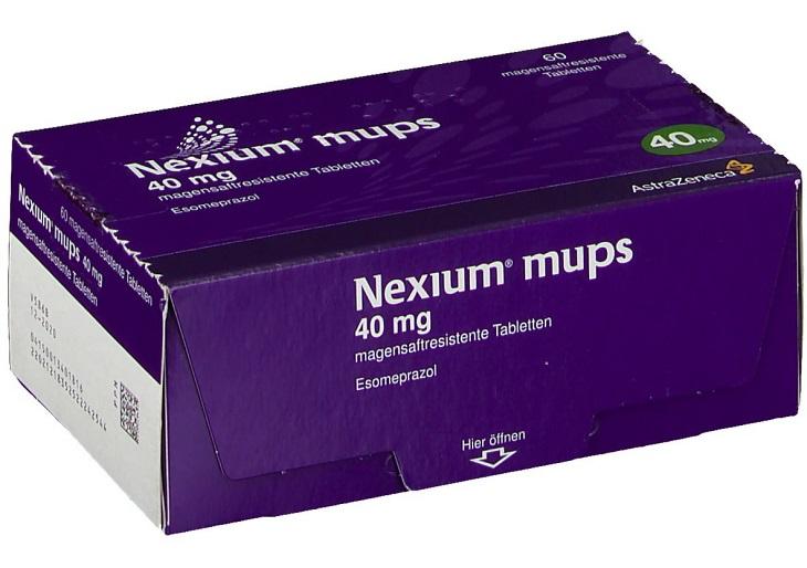 Nexium - Thuốc chữa dạ dày