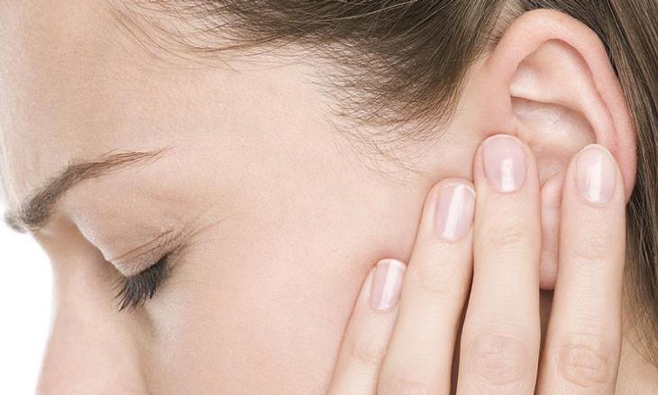 Rối loạn tiền đình ốc tai có thể gây điếc