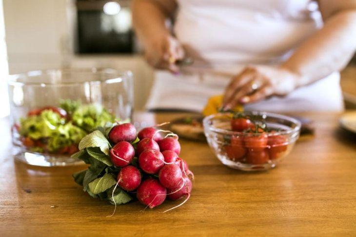 Phòng ngừa mất ngủ tiền mãn kinh bằng cách bổ sung xây dựng chế độ dinh dưỡng lành mạnh