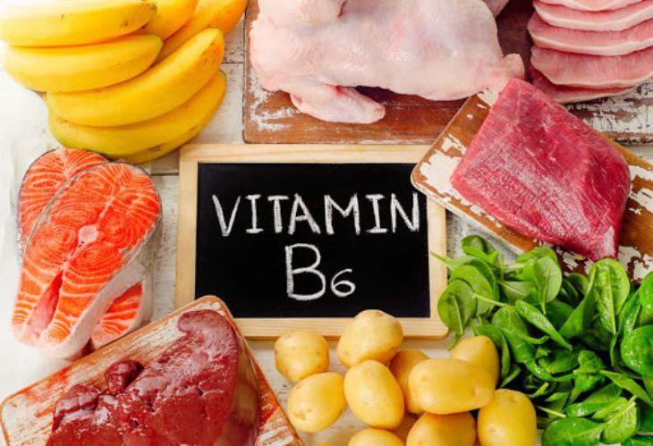 Bổ sung thực phẩm giàu vitamin giúp tăng cường hiệu quả điều trị của thuốc tiền đình