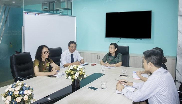 đội ngũ chuyên gia họp bàn về bài thuốc chữa yếu sinh lý, xuất tinh sớm