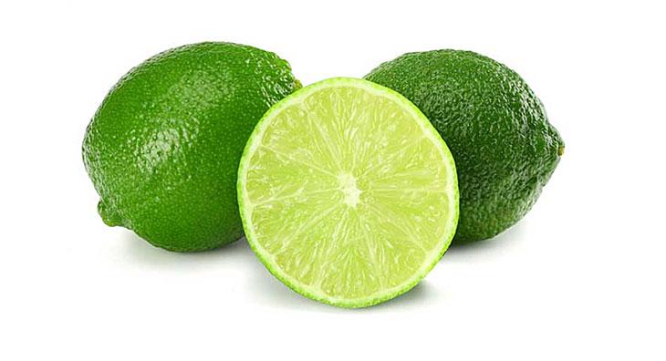 Chanh là một trong nhũng loại quả không nên ăn khi bị đau dạ dày