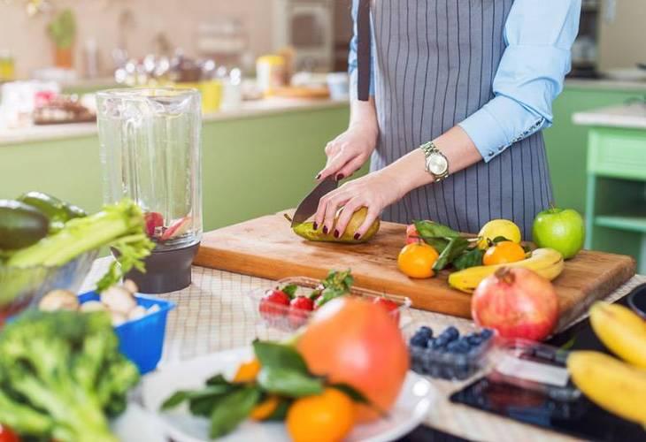 Chú ý ăn uống và sinh hoạt hằng ngày là cách tốt nhất để hạn chế lây nhiễm bệnh viêm loét dạ dày